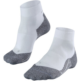Falke RU4 Light Running Socks Men white-mix